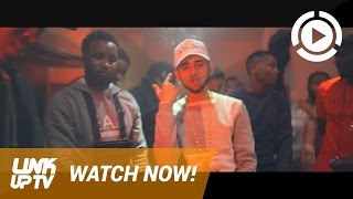 Trapz X Ard Adz - Bag Trap Stack | @TrizzyTrapz @ArdAdz | Link Up TV