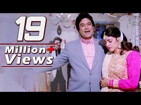 'Tum Sajna Ke Ghar Jaogi' Full Video 4K Song   Juhi Chawla, Govinda   Wedding Song - Swarg
