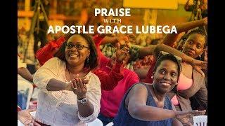 Apostle Grace Lubega - Praising - music Video