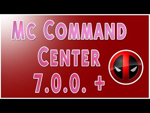 MC COMMAND CENTER 7.0.0 +  L LOS SIMS 4 L MOD REVIEW