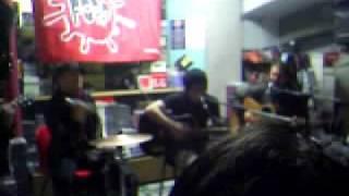 rasmus acoustic session - london, 9th april,2009