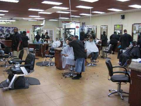 Florida Barber Academy Graduation