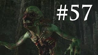 The Witcher 3: The Wild Hunt \ Part 57 / Fog Monster Takes Too Much Arrows
