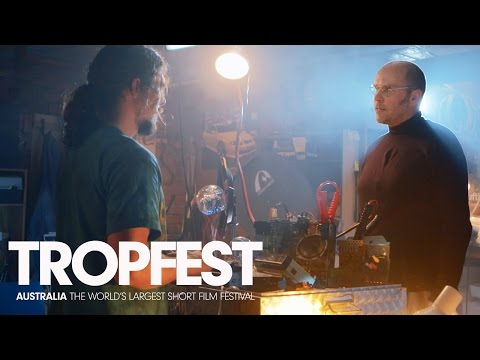 Waste of Time | Finalist of Tropfest Australia 24