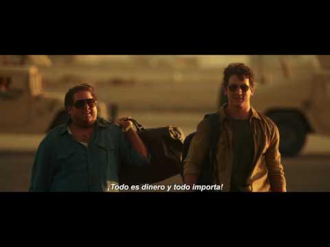 """AMIGOS DE ARMAS - El público está hablando 30"""" - Oficial Warner Bros. Pictures"""