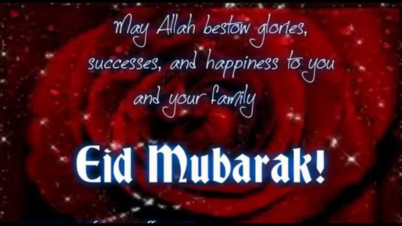 Eid mubarak 2015 wishes greetings sms quotes whatsapp video eid mubarak 2015 wishes greetings sms quotes whatsapp video message youtube m4hsunfo