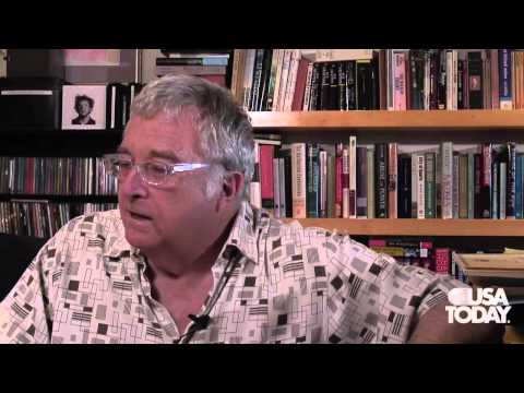 Randy Newman talks about music and the Oscars