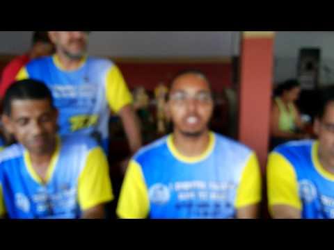 1º Encontro Nacional do Fã Clube Tex Brasil