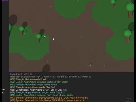 Day 30 | RPG Items / Economy Simulator | #gamedev
