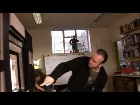 David MacVicar's SALOME making of (part 1)