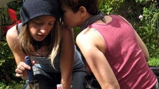 Jamie and Jessie are Not Together: Lesbian Romantic Comedy Movie TRAILER