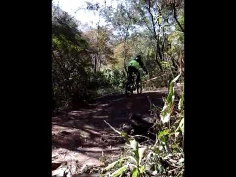 Los Garabatos- Dh Salta