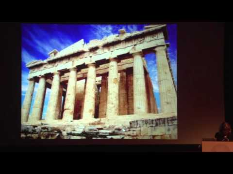The Parthenon Sculptures: Decoding Images of Ancient Myths - Joan Breton Connelly
