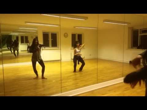 Kehna hi kya - Professional level choreography