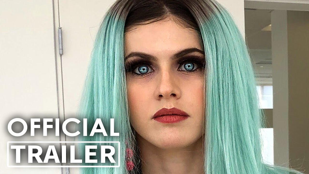 Download LOST TRANSMISSIONS Extended Trailer (2020) Alexandra Daddario