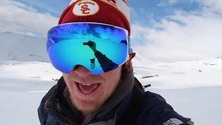 Skiing in Switzerland - Skiing in Switzerland with Conner Sullivan (Swiss Alps)