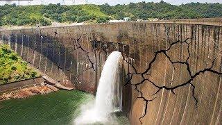 7 Represas Impactantes A Las Que NUNCA Deberias Ir