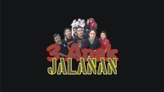 3 Anak Jalanan; Tugas Film Pendek SMA Lab Malang