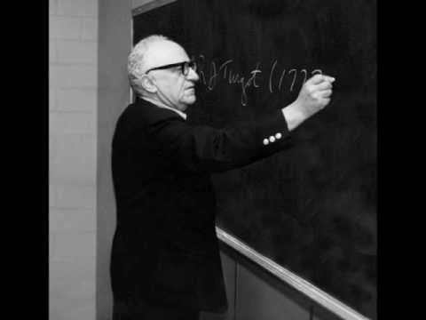 Murray N Rothbard