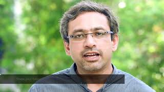 Ajit Kumar, Partner, Deloitte Digital India