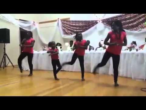 Amarachi dance