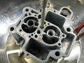 #6 Carburateur Weber 32 DRT : Nettoyage de la Cuve