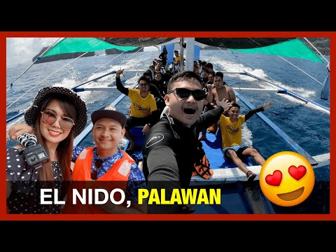 Palawan Philippines 2019: Best Summer Island Vacation In The World
