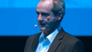 A vision of the responsive city of the future   Gerhard Schmitt   TEDxTUM