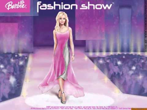 Barbie Fashion Show Images - GameSpot 78