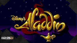 Aladdin: Kultowe gry Disneya -- Retro