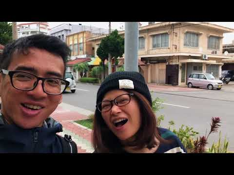 Kota & Hotel Kecil di OKINAWA
