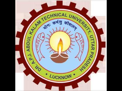 Dr  A P J  Abdul Kalam Technical University