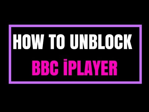 How To Watch BBC IPlayer Abroad?
