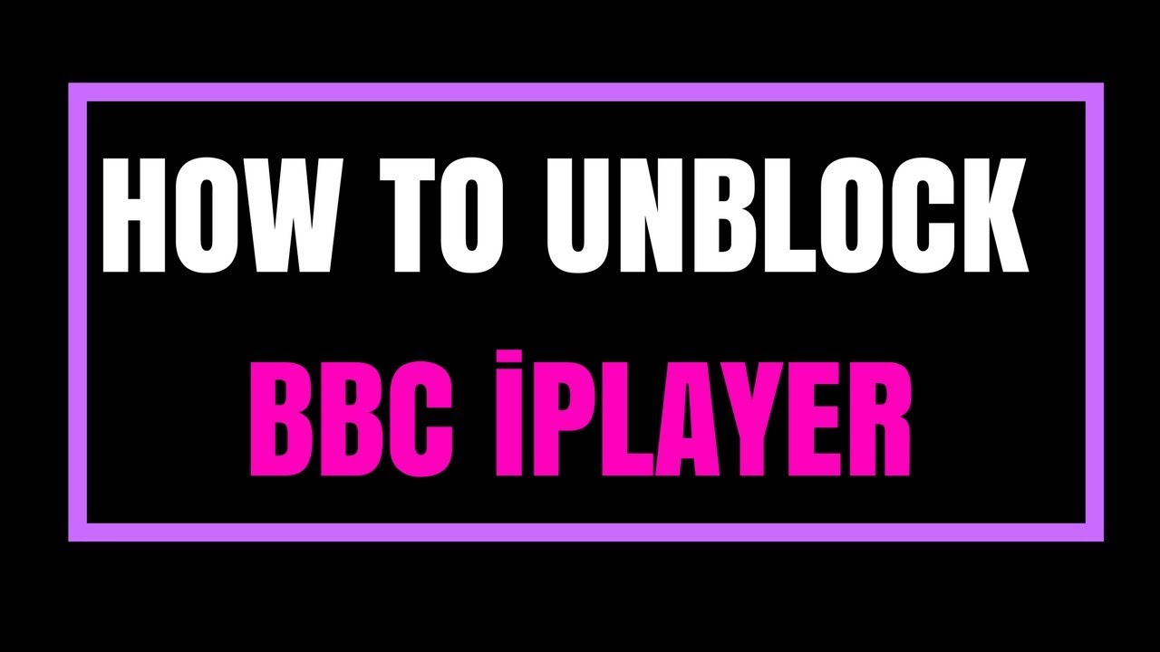 BBC iPlayer in Europe