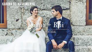 Diana + Rui / Porto - Portugal