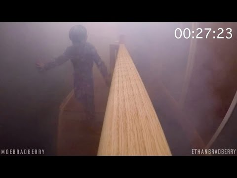 Thumbnail: Would Your Child Know How To Escape A House Fire?! (Child Social Experiment)