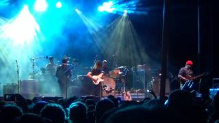 Modest Mouse - Fun Fun Fun Fest - 2014