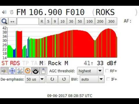 Radio Roks, Belarus