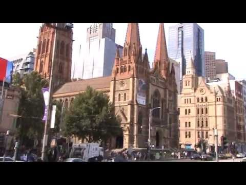 Day 6 Queen Victoria Market, Flinders Street Station In Melbourne 墨爾本維多利亞皇后(女王)市場 & 費蓮達火車站