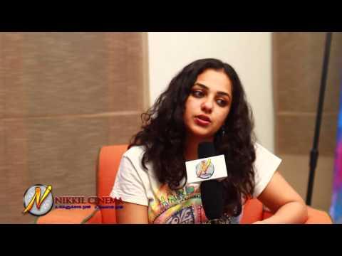 Actress Nithya Menon Exclusive Interview