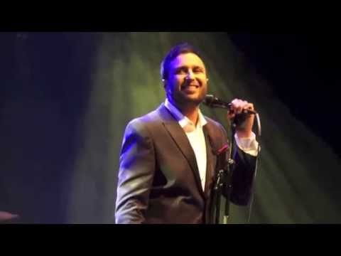 ASH KING - Sanu Ik Pal Chain Na Aave - Live - Best Love Songs Ever