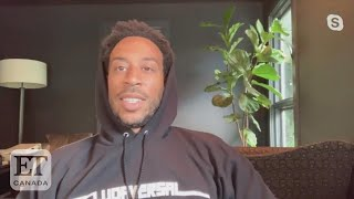 Ludacris Is 'Happy' About Strides Being Made Amid BLM Movement