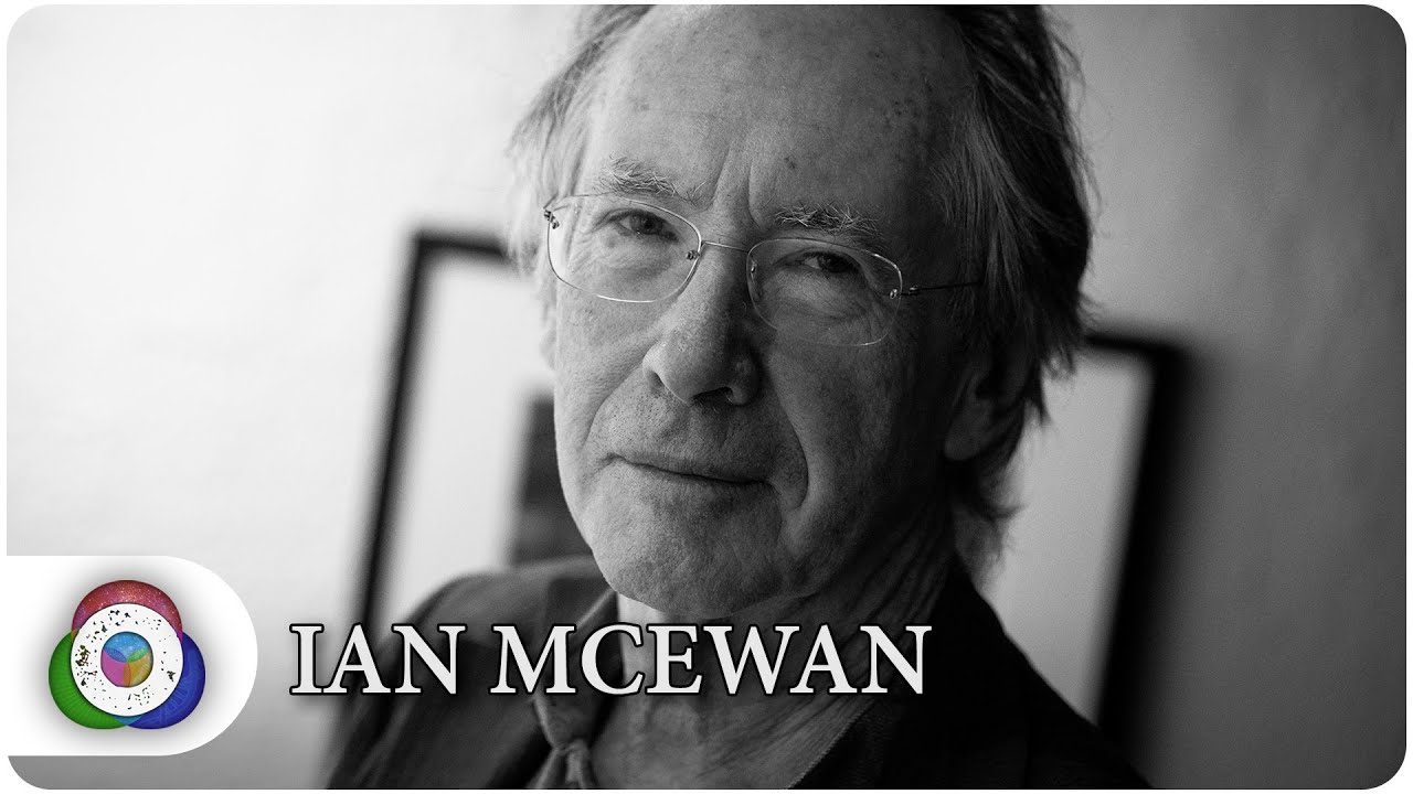 Ian McEwan on The Origins Podcast with Lawrence Krauss (full video)