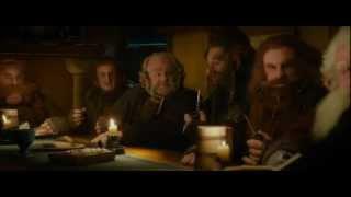 Хоббит: Нежданное путешествие || Новый трейлер HD 2012