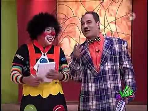 Chuponcito y El Maestro Virolo - Se Vale - Octubre 22