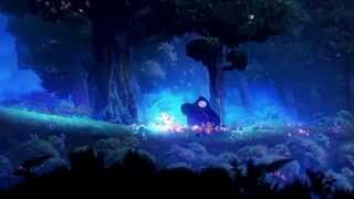 Ori and the Blind Forest – Main Theme [Menu Music]