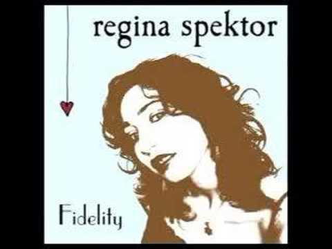 Regina Spektor Morgan Page Remix