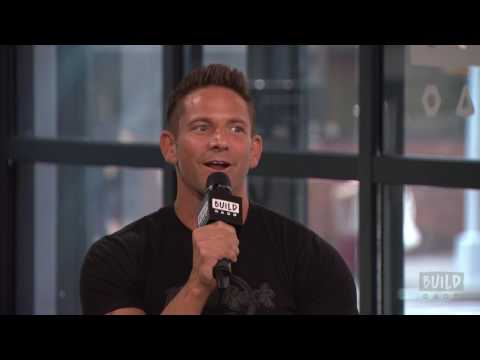 Jeff Timmons Of 98 Degrees Discusses His Upcoming Projects