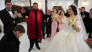 Цыганская Свадьба Семена и Джаниты, Ростов на Дону / Gipsy Wedding Semen and Djanita, Russia