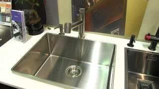 кухонная мойка Seaman ECO Roma SMR-4438A